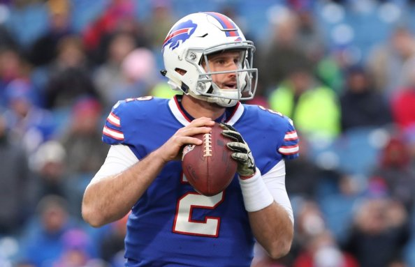 Nathan Peterman (@BuffaloBills)