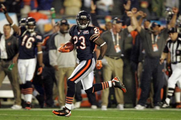 Devin Hester- David J. Phillip/Associated Press